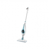 Scopa a vapore a secco Steam Mop 15 in 1  1600 W Black & Decker
