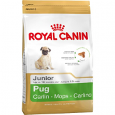 Royal Canin CARLINO (PUG)