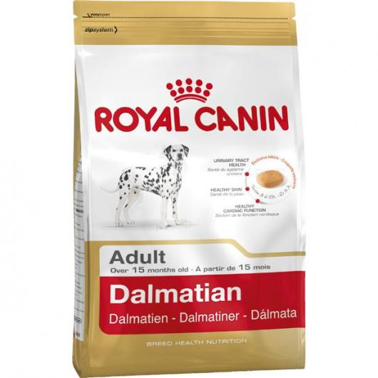 Royal Canin Dálmata Adulto