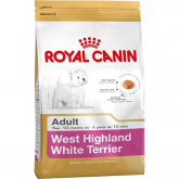 Royal Canin Westie Adulto