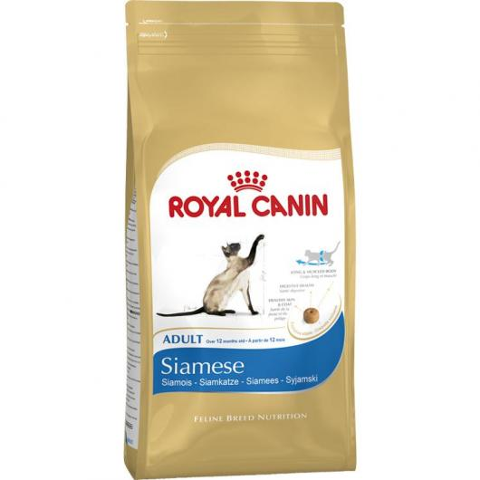Royal Canin Siamois