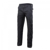 Pantaloni stretch multitasche Stretch Velilla