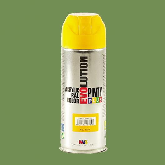 Pintura en Spray Evolution Verde Claro, 400 ml