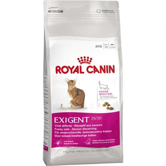 Royal Canin Exigent 35/30 Savour