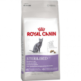 Royal Canin Sterilised 37 (Chats stérilisés)