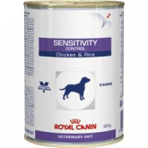 Royal Canin SENSITIVITY(pollo) 12x420 gr.
