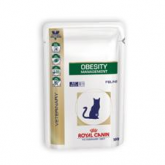 Royal Canin OBESITY 12x100 gr.