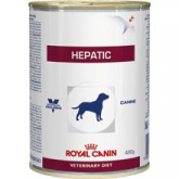 Royal Canin HEPATIC 12x200 gr