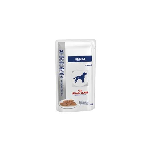 Royal Canin DOG RENAL, 10x150gr