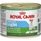 Royal Canin Adulte Light 12 x 195 g