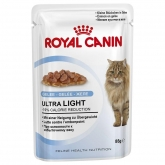Royal Canin Ultra Light en gelée 12 x 85 g