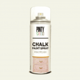 Vernicie spray Chalk BIANCO SPORCO, 400 ml