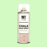 Vernice Spray Chalk VERDE MENTA, 400 ml