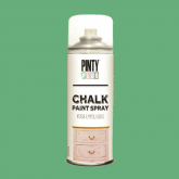 Pintura a la tiza / Chalk paint en Spray - Turquesa, 400 ml