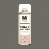 Vernicie spray Chalk  GRIGIO CENERE, 400 ml