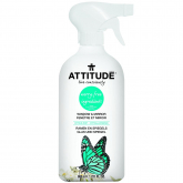 Pulisci cristalli eco in spray Lima e Lavanda Attitude, 800 ml