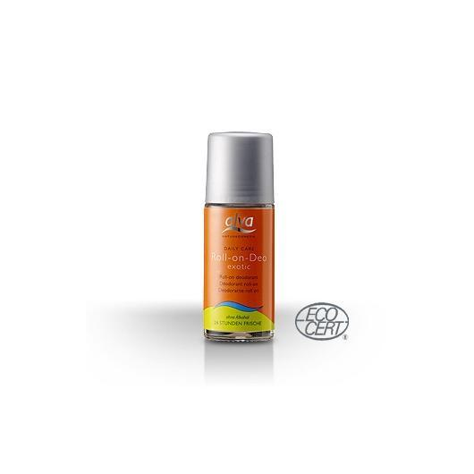 Deodorante Roll On Esotico Alva, 50 ml