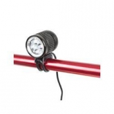 Lintera/faro LED recargable BikeLight 5575 Ratio