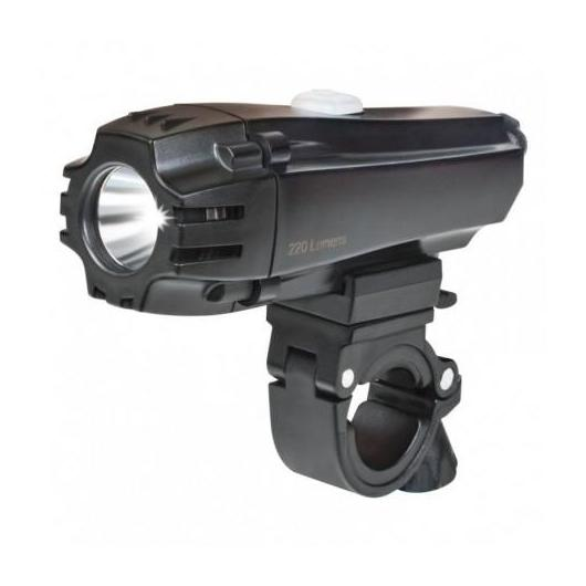 Torcia a led ricaricabile BikeLight 5573