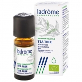 Azeite essencial bio Tea tree Landrôme, 10 ml