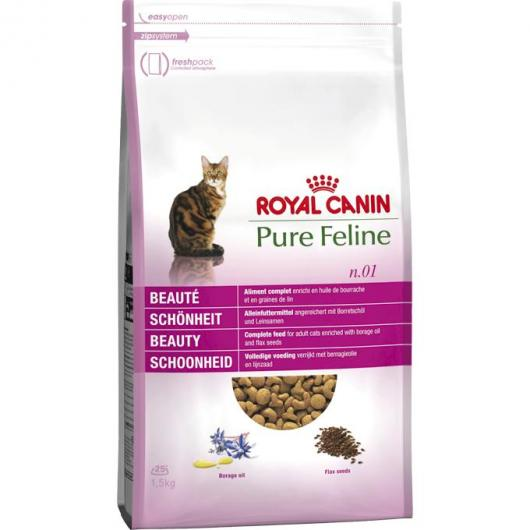 Royal Canin N.01 BELLEZZA
