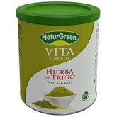 Naturgreen Vita Superlife WheatGrass (H.de Trigo)