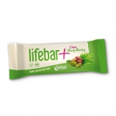 Barrinha Lifebar Plus Bio erva de cevada e chia Lieffood, 47 g