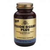 Vision Guard Plus Solgar, 60 cápsulas vegetales