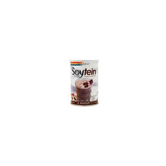Soytein Chocolate Solaray, 400 g