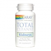 Total Cleanse Kidney Solaray, 60 capsule