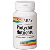 PROTECTOR NUTRIENTS 60COMP SOL