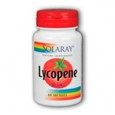 LYCOPENE 60CAP 10MG SOLARAY