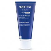 Espuma de barbear Weleda, 75 ml