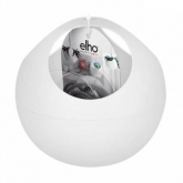 Pot B. for soft air Blanc Elho