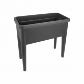 Table pour cultiver Green basics Anthracite Elho