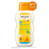 Baño de Crema de Caléndula Weleda, 200ml