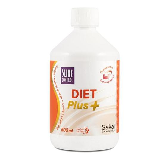 Sline control Diet Plus+ Sakai, 500 ml