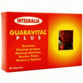 Guaravital Plus Forte Integralia, 60 capsule