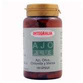 Aglio plus Integralia, 100 capsule