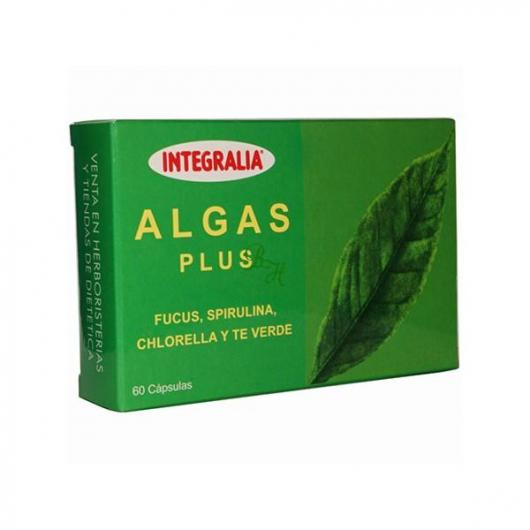 Alghe plus Integralia, 60 capsule