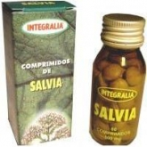 Salvia Integralia, 60 compresse
