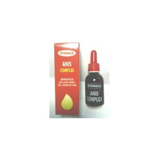 Extracto de Anis Complex Integralia, 50 ml