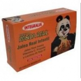 Panda Real Integralia, 20 fiale