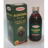 Sciroppo Carciofo Plus S/A Integralia, 250 ml