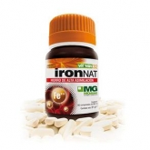 Iron Nat Mgdose, 60 compresse