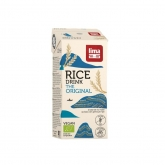 BEBIDA ARROZ RICE DRINK ORIGINAL LIMA, 1L