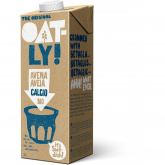 Boisson avoine calcium Oatly Bio, 1 L