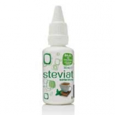 Stéviat gotas Soria Natural, 30 ml