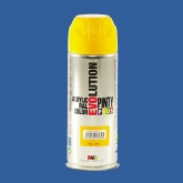 Pittura Spray Evolution Blu Scuro, 400 ml