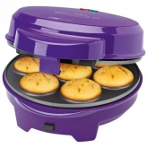 Máquina de hacer Donuts Muffin y Pops Cake DMC 3533 Clatronic